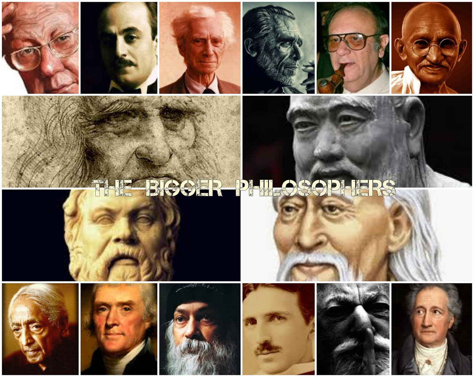 the best philosophers