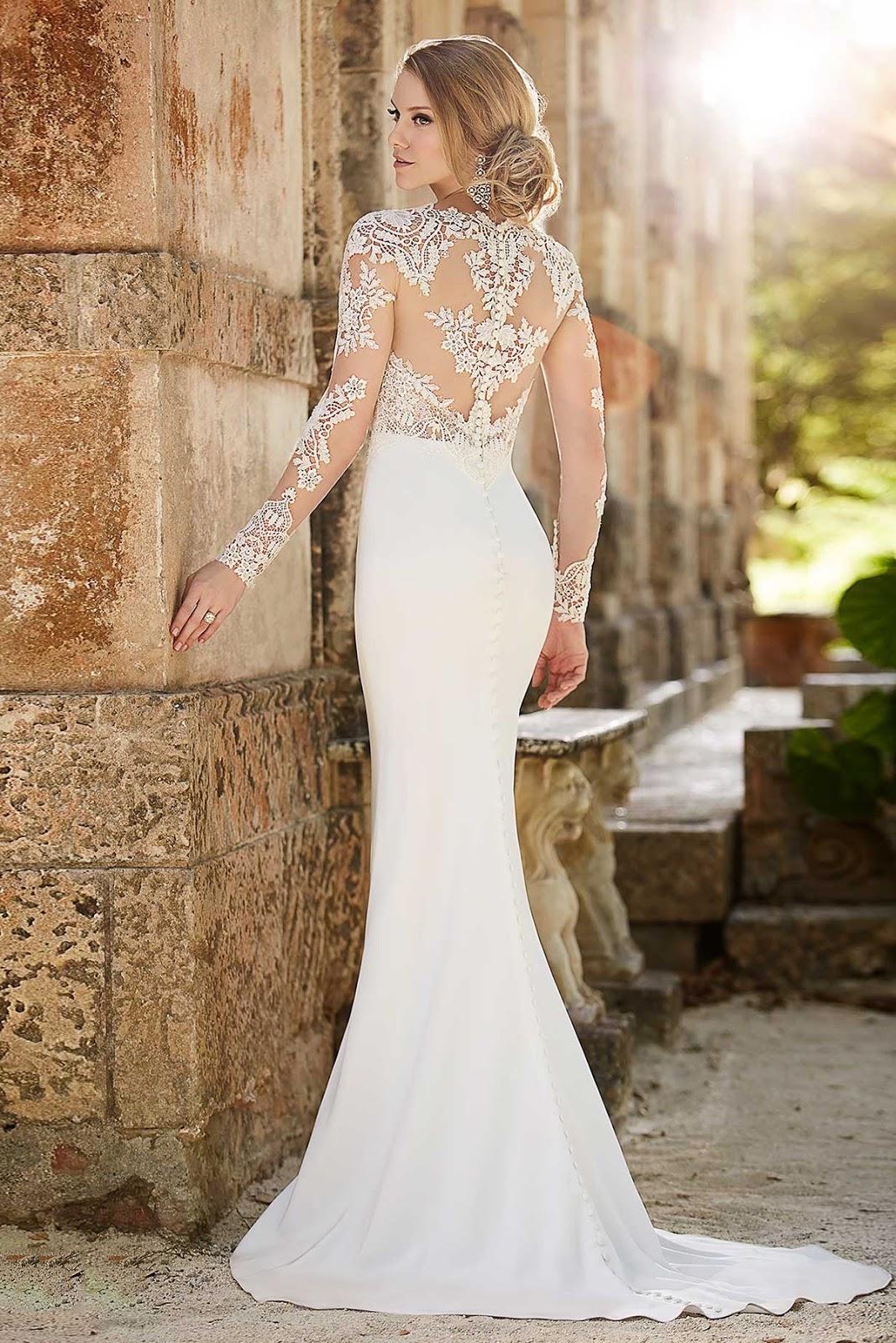 Landybridal Wedding Dresses | daisy elegant