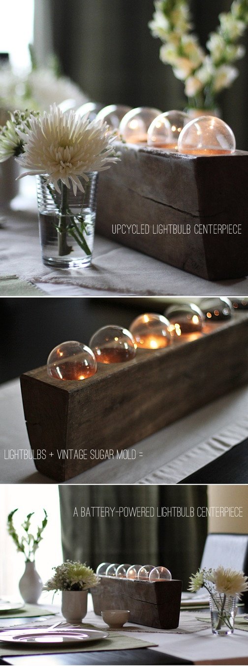 Lightbulbs With A Repurpose Idt Energy Energy Supplier