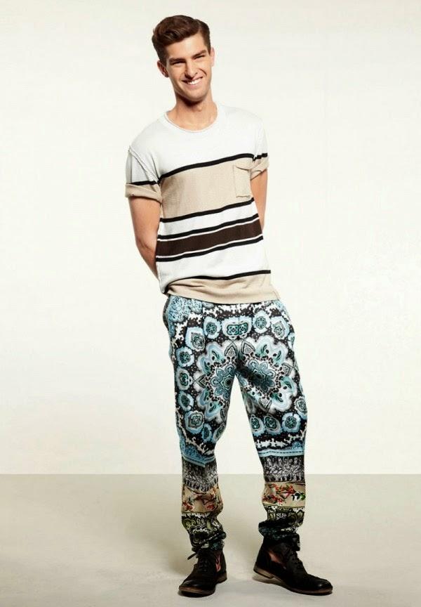 Modelli maschili 2015 modelli di nomi di pantaloni da uomo, modello