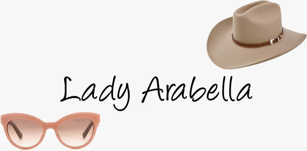 Lady Arabella