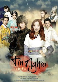 Tín Nghĩa - Thần Y - Faith 2012 [Vietsub]