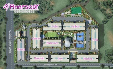Rhapsody Residences Condominiums