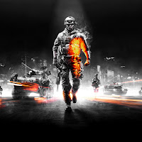 Battlefield 3 iPad and iPad 2 Wallpapers