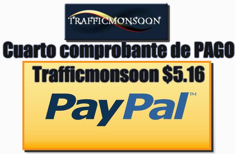 comprobante de pago trafficmonsoon