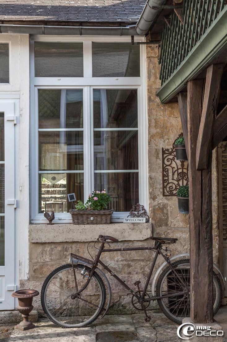 Une maison de famille en picardie ~ e magdeco : magazine de décoration