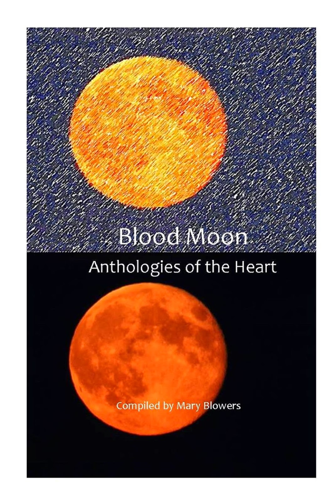 Blood Moon, Mary Blowers, anthology