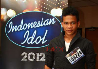 Alasan Hendriyanto Mundur (Indonesian Idol 2012)