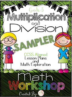 https://www.teacherspayteachers.com/Product/Multiplication-and-Division-Math-Workshop-FREE-Sampler-2213863