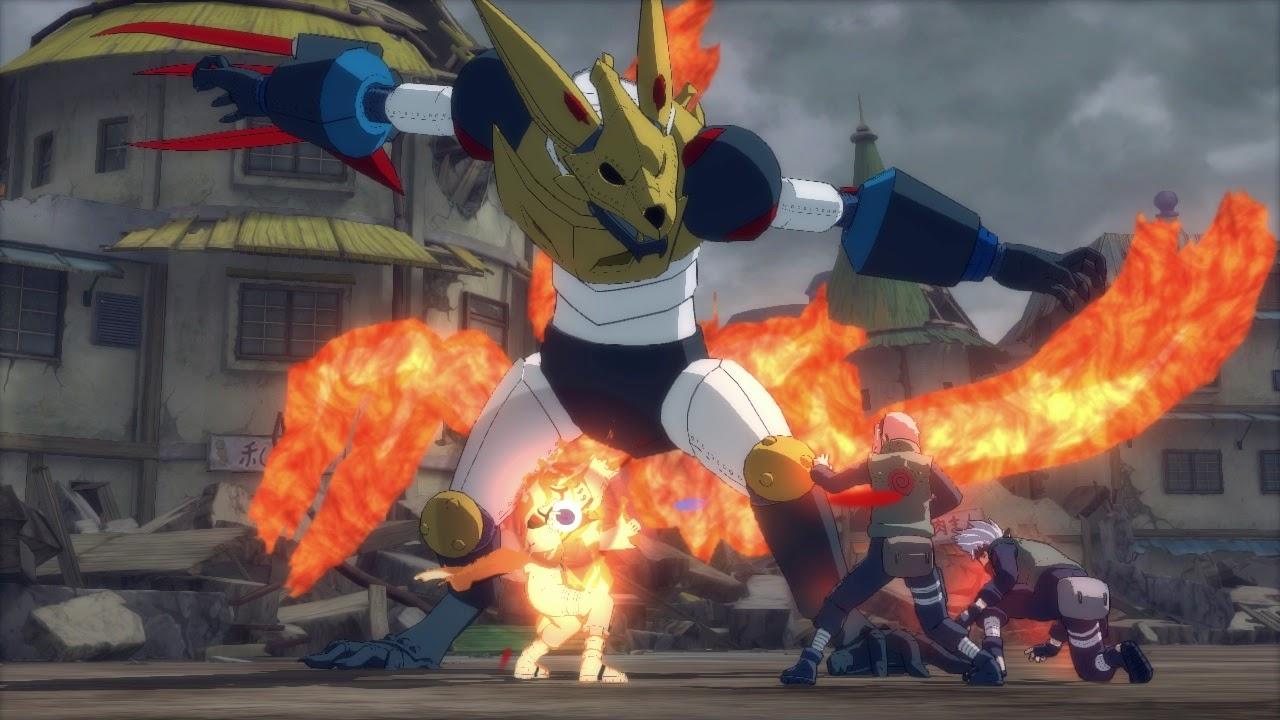 Naruto Ultimate Ninja Storm 4_1