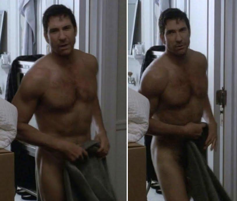 Male celebrity masturbating