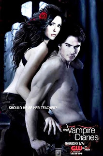 The Vampire Diaries 4 Temporada