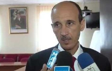 الوزير المنتدب لدى وزير التربية الوطنية والتكوين المهني، خالد برجاوي