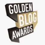 Golden Blogs Awards 2014