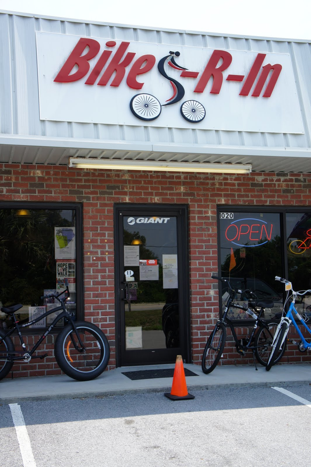 Bikes R In Swansboro Nc Enter Bikes R In