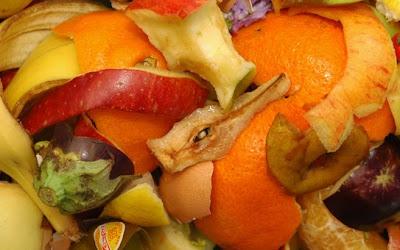 Bron: meerlanden.nl landvanmelkenhoning.blogspot.nl Smakelijk eten, onsmakelijke maden en afvalscheidingsperikelen