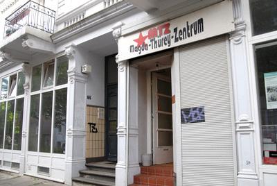 Magda Thürey Zentrum, Hamburg