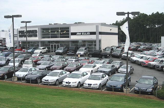 Best Used Car Dealer