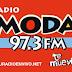 RADIO MODA - TE MUEVE EN VIVO