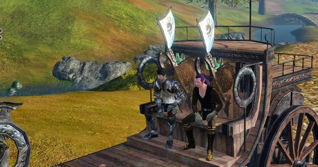 Archeage How To Start A Trade Run