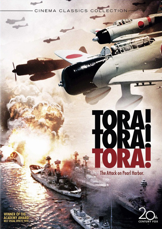 Tora! Tora! Tora! (1970)