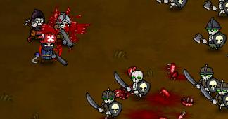 три чувака флеш игра скриншот