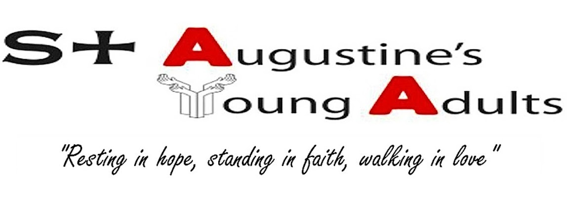St. Augustine's Young Adults (StAY)