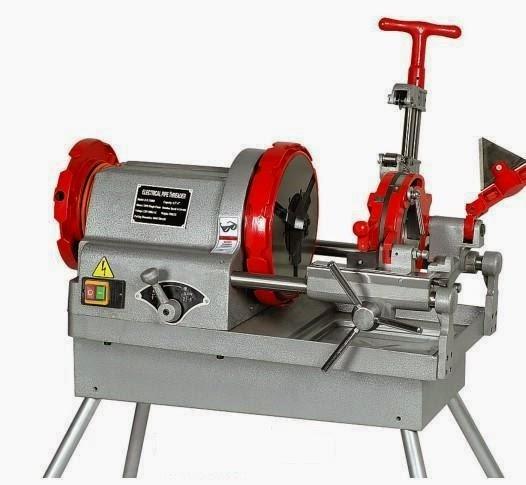 máy tiện ren ống Z1T - R4