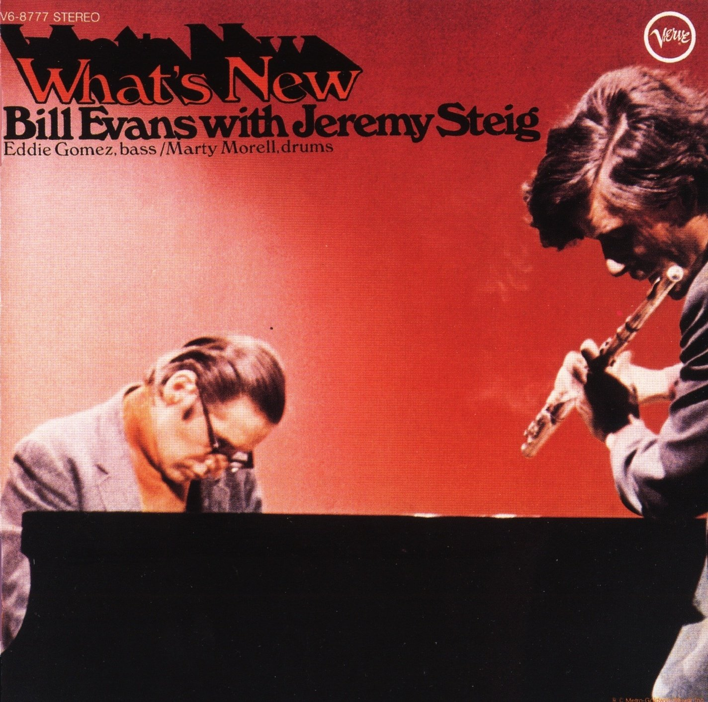 autumn leaves bill evans