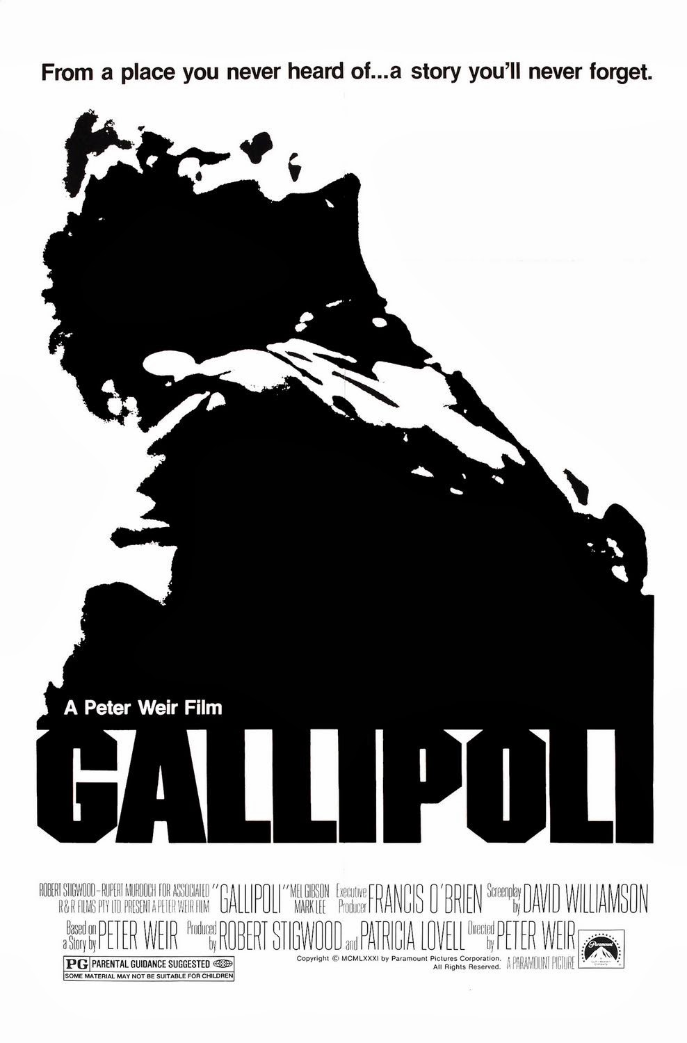 OGallipoli