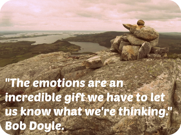emotions as gifts