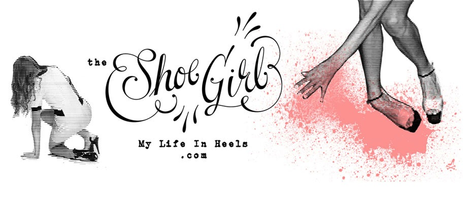The Shoe Girl's Blog