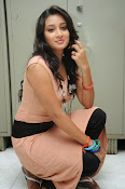 Actress Bhanusri Glamorous Photo shoot-thumbnail-9