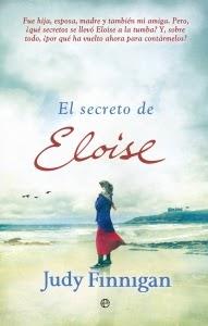 El secreto de Eloise - Portada