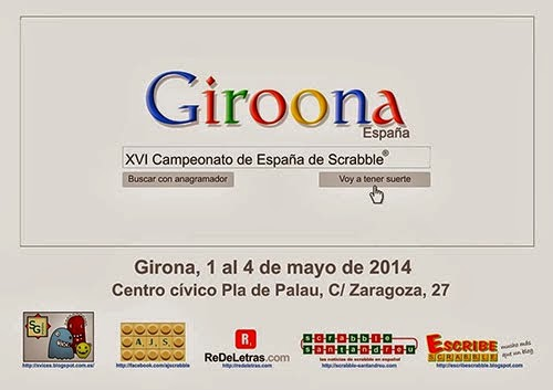 Campeonato de España 2014