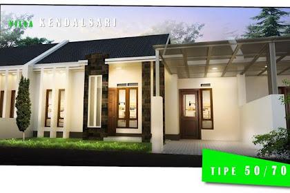 Jasa Pembuatan Gambar Villa Minimalis Type 50 70 harga desain Eksterior murah 450