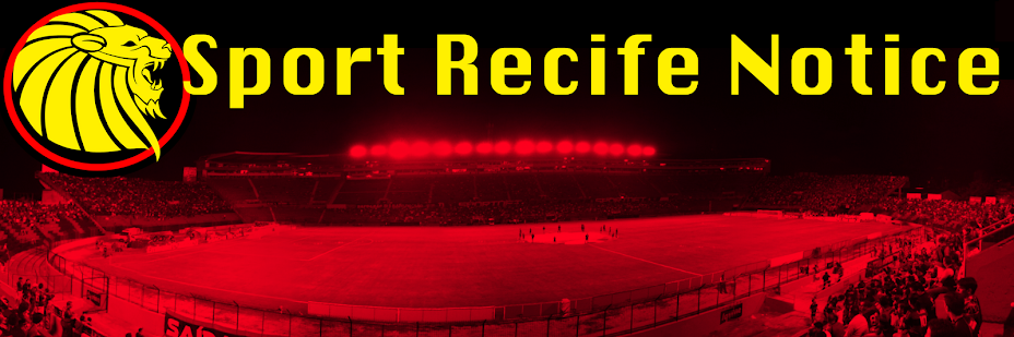 Sport Recife Notice