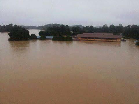 Berita Palsu Banjir