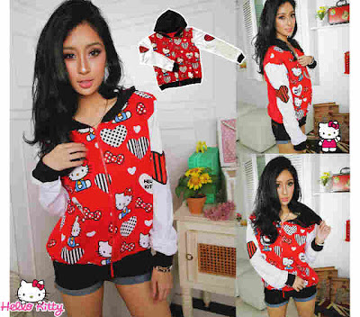 [Image: jaket+hoodie+kitty+love+red(L)+-+75.000.jpg]
