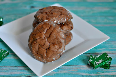 Cookies, Recipes, Chocolate, Mint