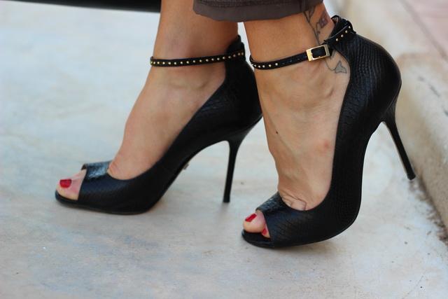 Buffalo London - Heels