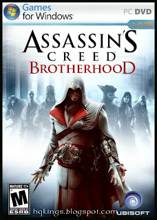 Assassin's Creed II Brotherhood PC