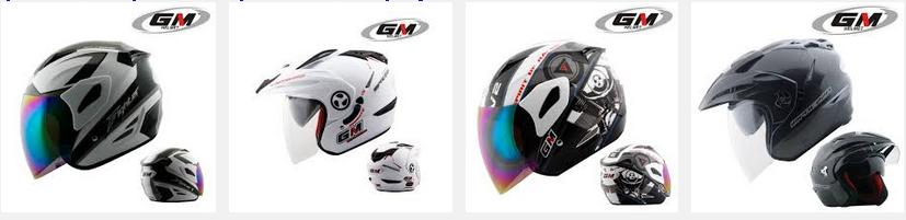 Grosir Helm