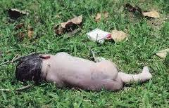 Tamil Nadu Dead Child