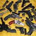 Polícia Militar fecha fábrica de armas no Cariri Paraibano