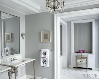 Ashley White Design: Best Neutral Paint Colors