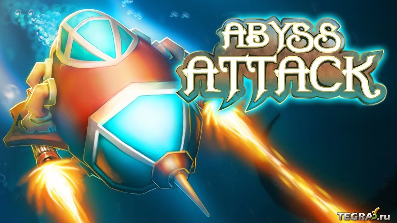 Abyss Attack v1.1 APK Mod