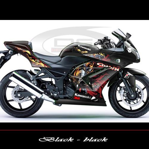 Kawasaki Ninja 250 title=