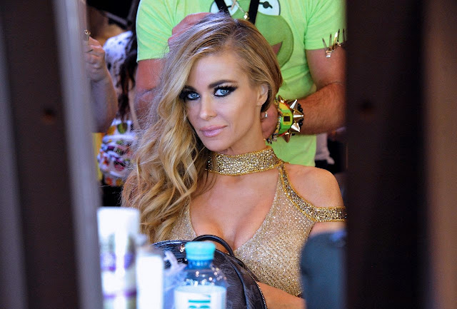 Carmen Electra – Life Ball 2015 Weekend at City Hall in Vienna