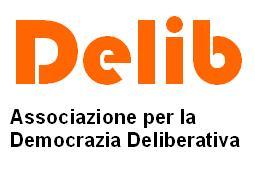 DELIB - Democrazia deliberativa